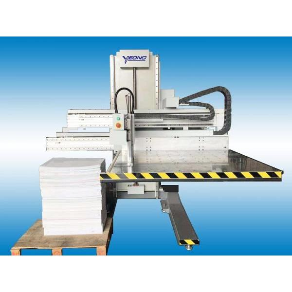 Paper Loader Machine